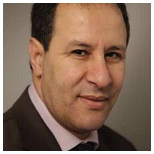 Hassan CHEGDANI